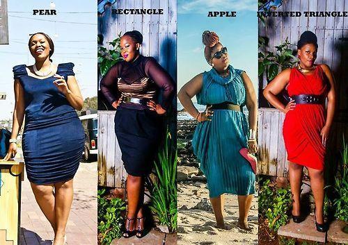 Revelation Fashion | Dresses | #KnowYourBodyShape