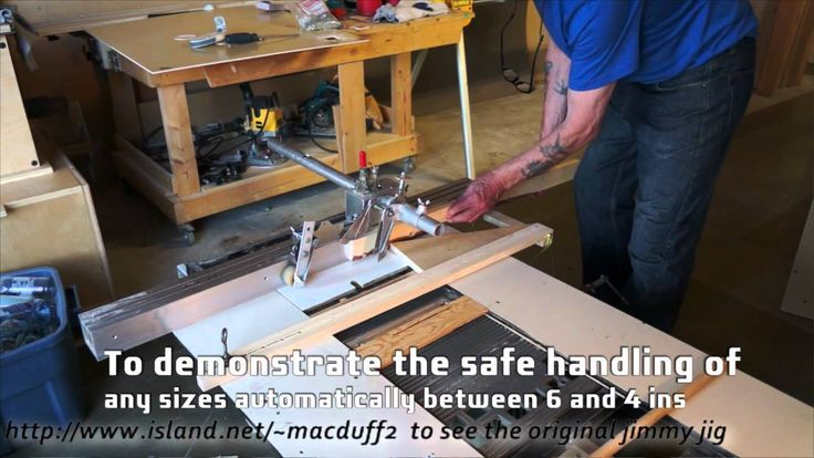 Howto safely automatic between 6 and 4 ins..wmv