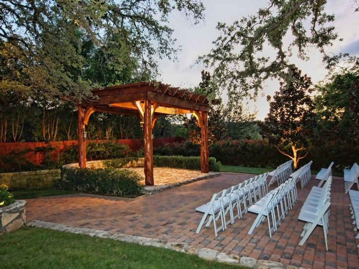 Natures point on lake travis austin texas wedding venue for Wedding venues open late