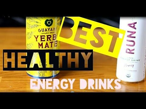 The Two Best Healthy Energy Drinks Guayusa And Yerba Mate