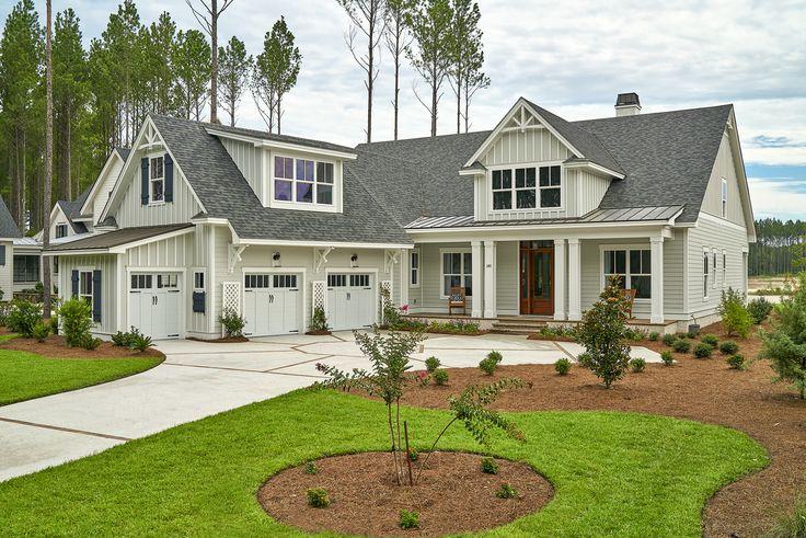 14 best hilton head custom homes images on pinterest for Custom home builders upstate sc