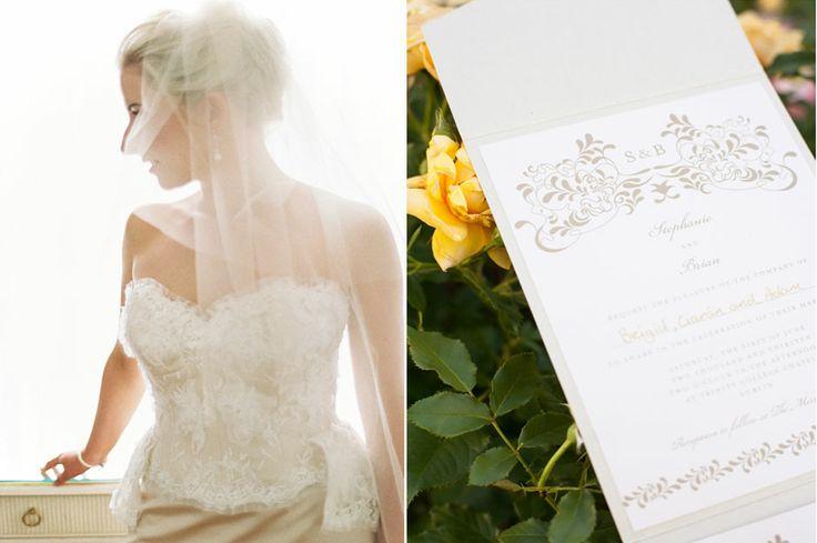 "#theluxuryweddingsource, #GOWS, #weddingstyle with the phrase ""Grace Ormonde Wedding Style Cover Option 1,"" ""Grace Ormonde Wedding Style Cover Option 2,""Merrion Wedding Lisa O'Dwyer 12"