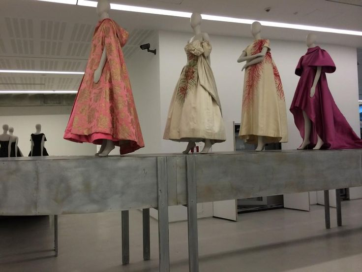 #Bellissima #fashionexhibitions @Museo_MAXXI