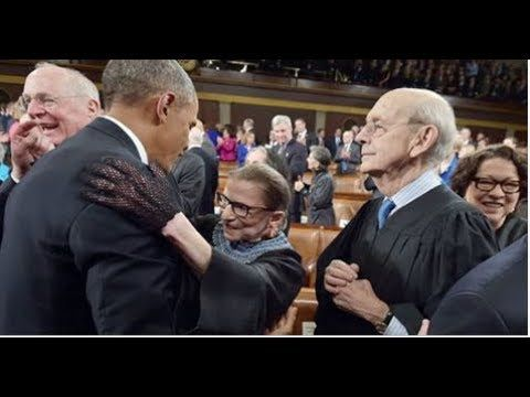 IN EPIC 6 -2 DECISION US SUPREME COURT DECLARES OBAMA VIOLATED THE CONST...