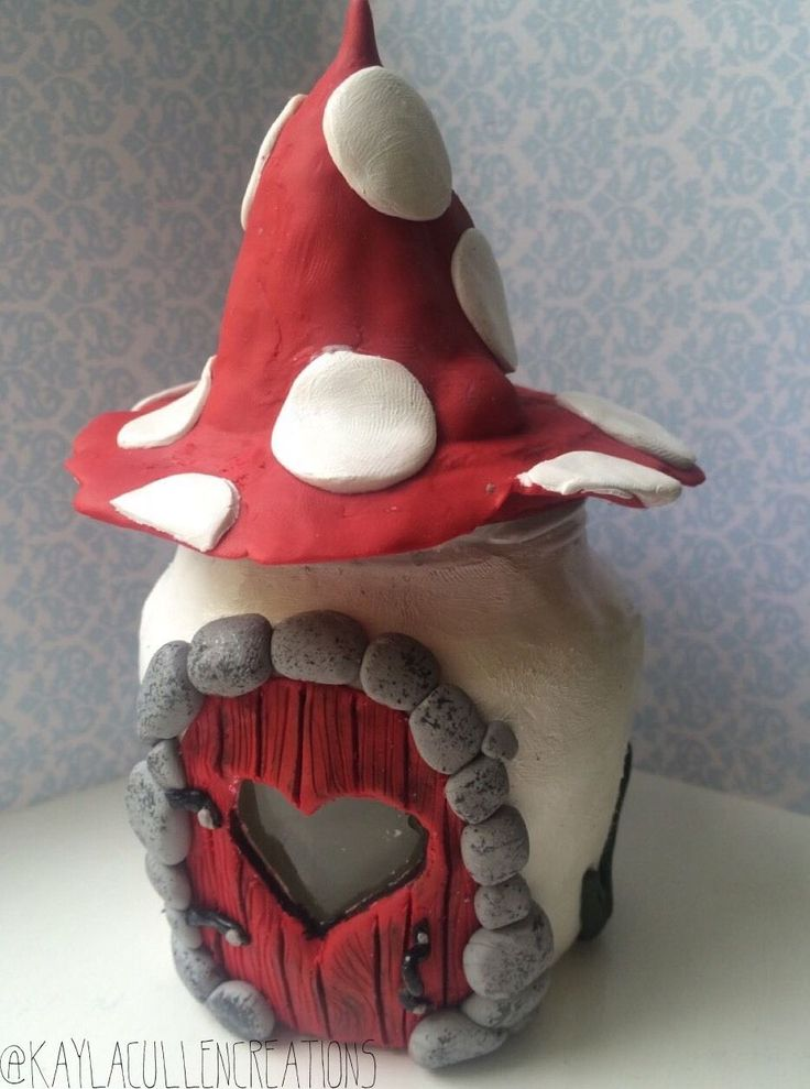 Fairy Jam Jar House   eBay