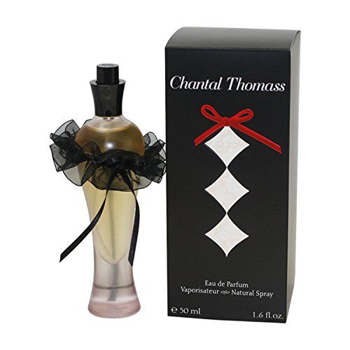 CHANTAL THOMASS - Eau de Parfum 50 ml Chantal Thomass http://www.amazon.fr/dp/B002Z7FSGM/ref=cm_sw_r_pi_dp_JGdbwb14870AS