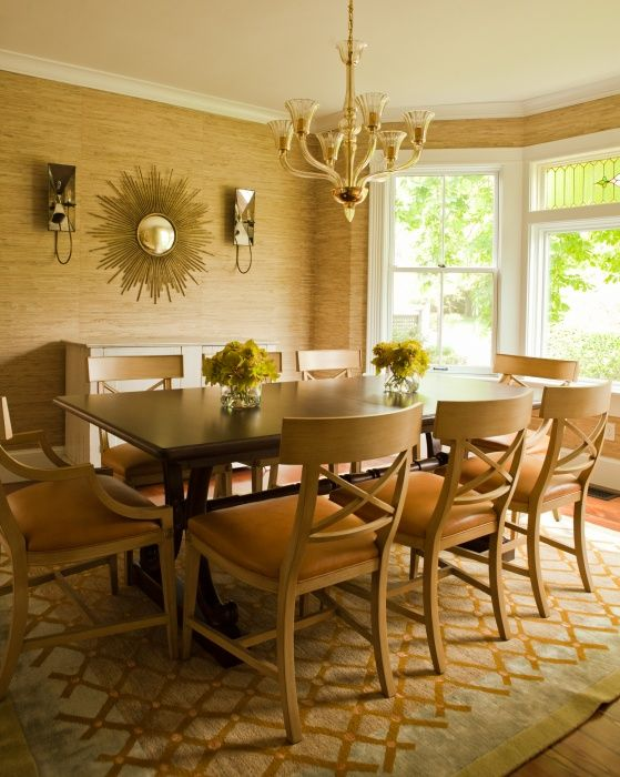 23 Best Camel Colored Leather Dining Room Chairs Images On