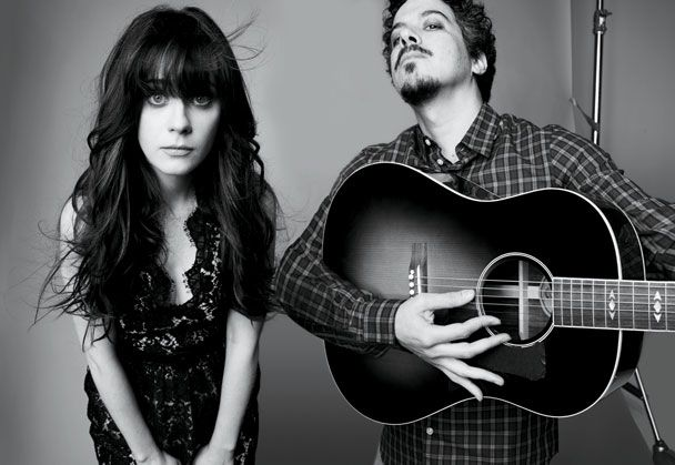 Take singing lessons, then sing a duet with Zooey Deschanel. Probably stretching it a bit here. But THAT WOULD BE FREAKING AWESOME!! lol. I love her voice so much.