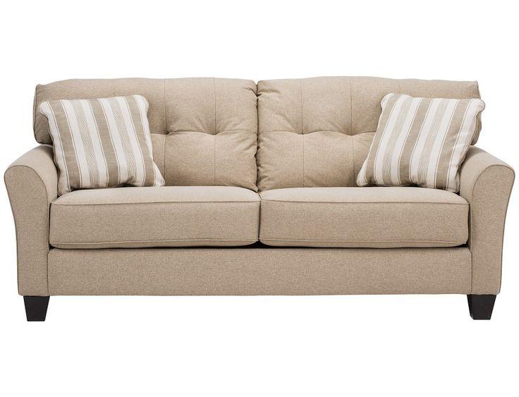 Slumberland sofa slumberland furniture tempus sofa thesofa - Slumberland living room furniture ...