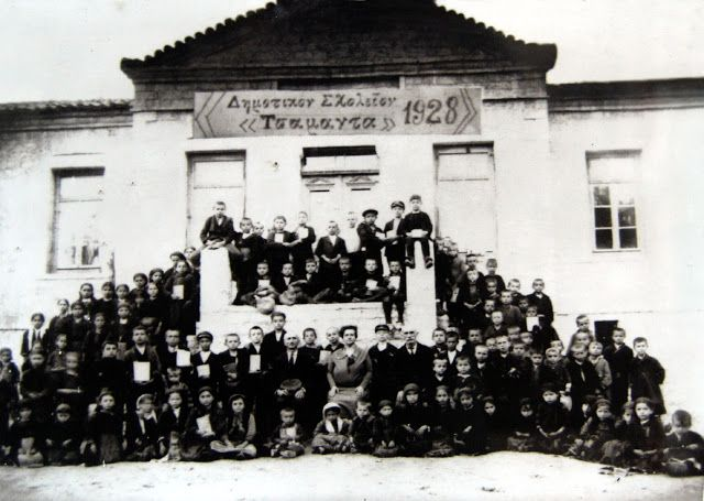 Θεσπρωτία: Εγκαταλλελειμμένα πολλά παλαιά δημοτικά σχολεία στη Θεσπρωτία!