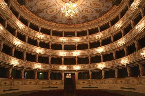 Teatro Sociale di Amelia (Amelia)