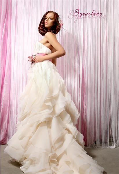 Свадебное платье кураж салон романс