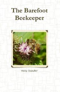 barefoot beekeeper - practical, natural beekeeping