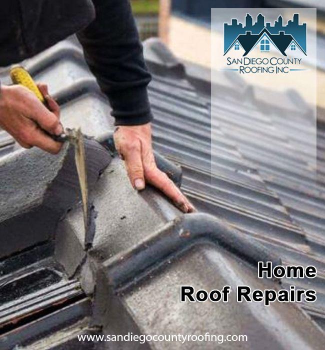 Roof Repairs Roof Repair Company San Diego Ca Emergency Roof Repair Roof Restoration Roof Repair