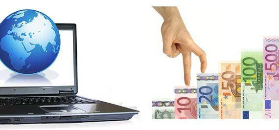 Die Seite www.im-internet-geld-verdienen.eu war aber ganz anders, als alle anderen Seiten, die ich zuvor gesehen hatte. Heute weiß ich: Die Seite ist das einzig wirklich lukrative Angebot, wenn es um Geld verdienen im Internet 'http://www.heimarbeit.de/im-internet-geld-verdienen-die-10-besten-moeglichkeiten/ ' geht. Ein vergleichbares Angebot ist mir bisher noch nicht unter die Augen gekommen!