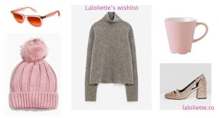 My wishlist! <3