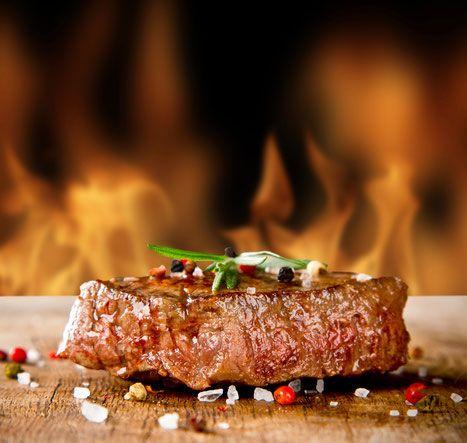 #Bio #Rindfleisch #GourmetSteak #yummy #Gaumenschmaus #Genießer #Biosteak