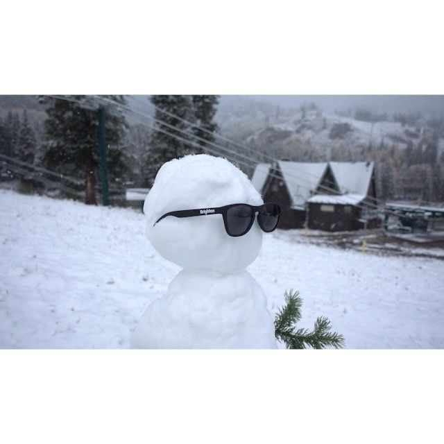 It's finally here!! Mother nature gave us her first dose of winter last night and we couldn't be more stoked!! .\n.\nDon...
