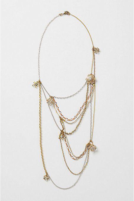 132 best anthro diy jewlery images on pinterest jewelery anthro narcissus net neckace diy jewelleryjewelry designjewelry solutioingenieria Gallery