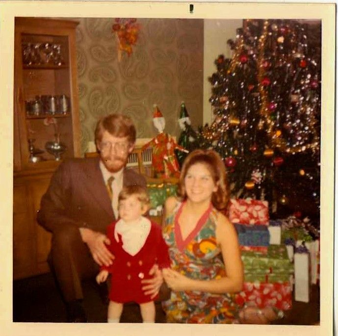 1970s Christmas Decorations] Why My 1970s Christmas Was Way