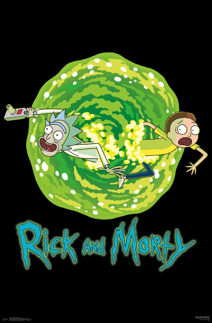 Rick And Morty Is A Genuine Cultural Phenomenon The Interdimensional Adventures Of Mad Scientist Rick S Rick And Morty Rick And Morty Episodes Rick I Morty