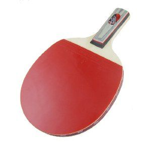 how to clean table tennis paddle rubber