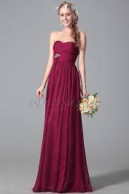 Resultado de imagem para vestidos largos para damas de boda