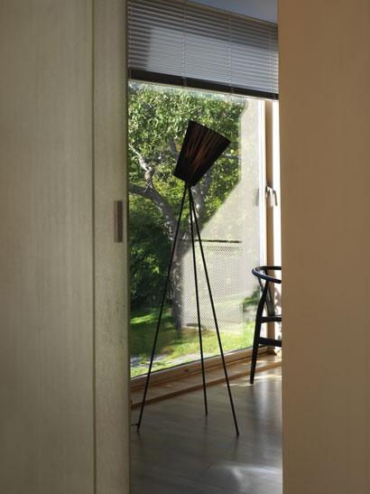 Oslo Wood Lampe