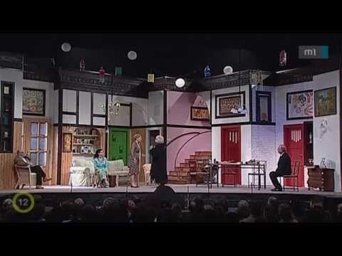 Csak Kétszer Vagy Fiatal - József Attila Színház [2009 / HUN]