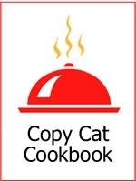 Copy Cat Restaurant Recipes