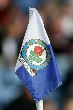 Rovers Corner Flag
