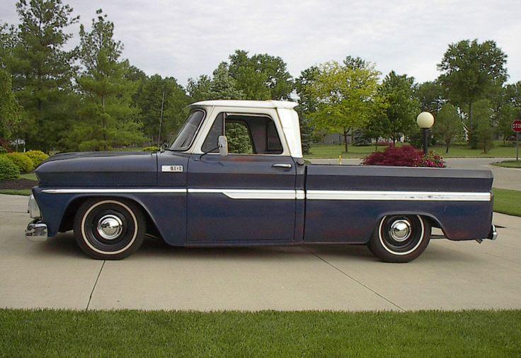 1960 C10 Autos Post