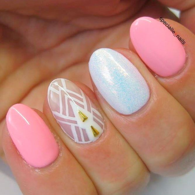 Best Ideas To Make Your Oval Nails Even More Gorgeous