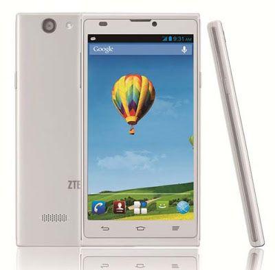 Spesifikasi dan Harga ZTE Blade L2, Smartphone Murah 900 ribuan