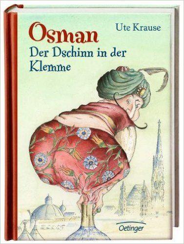 Osman. Der Dschinn in der Klemme
