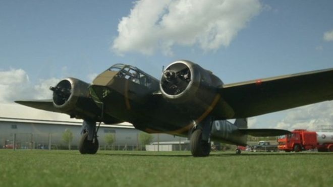 Last Blenheim Bomber restored to flying glory - https://www.warhistoryonline.com/war-articles/last-blenheim-bomber-restored-to-flying-glory.html