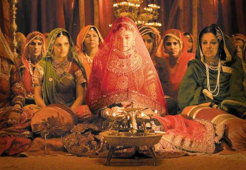 FANTASTIKINDIA : Jodhaa Akbar