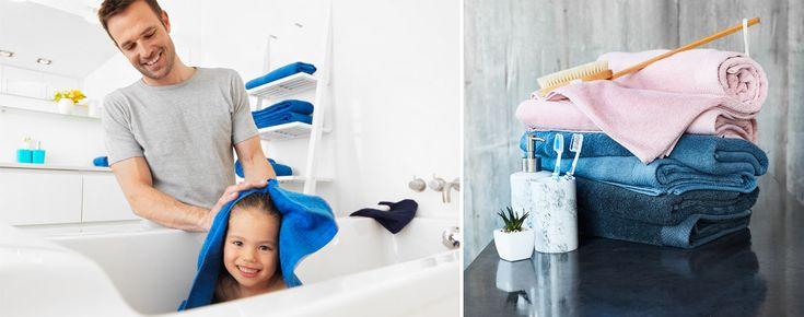 Ik kan ontzettend genieten van een heerlijke warme douche of bad. Het liefst lekker lang ook. Maar dit ontspannen gevoel is meteen over als ik me daarna moet afdrogen met, tja een stuk schuurpapier dat ook nog eens een beetje muf ruikt. Stinkende handdoeken die nat en warm zijn trekken makkelijk bacteriën aan. Gelukkig kun je hier wat aan doen zodat je lekker ruikende, zachte handdoeken hebt. Hoe vaak moet je handdoeken wassen? Je hoeft jouw handdoek heus niet iedere keer te wassen nadat je…