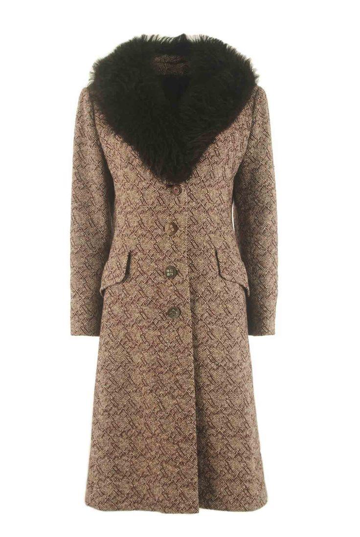 17 meilleures id es propos de manteau col fourrure sur pinterest manteau - Achat de manteau en ligne ...