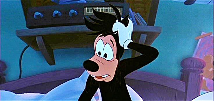 """Max Goof From Disney's """"A Goofy Movie."""""""