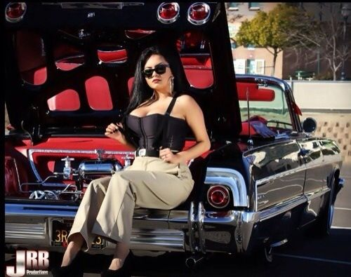Chevy Muscle Cars >> Pin on Chicano's