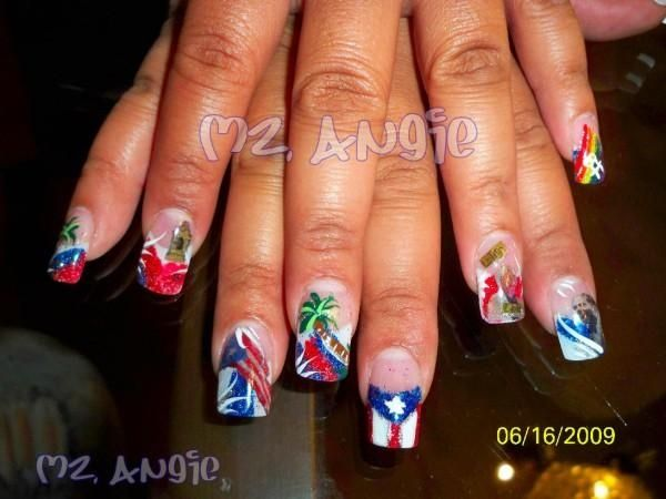 13 best puerto ricans nails style images on pinterest style puerto rico wallpaper google search prinsesfo Gallery