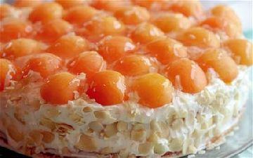 Kayısılı Pasta Tarifi | Yemektarifleri8