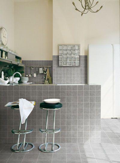 Rivestimenti piastrelle e pavimenti marazzi linea easy piastrelle di ceramica per for Piastrelle cucina marazzi