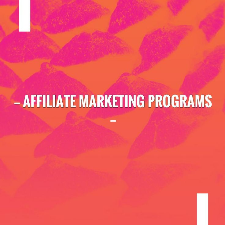 Affiliate Marketing Programs http://affiliatemarketingprograms-guide.blogspot.com/2017/12/via-instagram-httpift.html?utm_campaign=crowdfire&utm_content=crowdfire&utm_medium=social&utm_source=pinterest