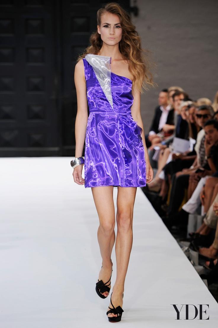 YDE SS13  #YDE #fashion #luxury #pret-a-porter