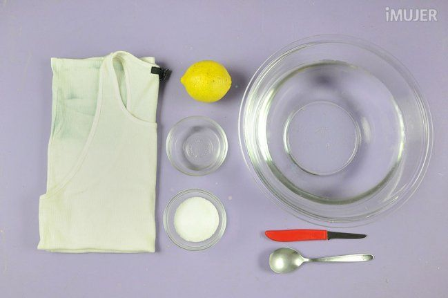Sigue estos pasos para blanquear la ropa sin gastar dinero - Hogar Total