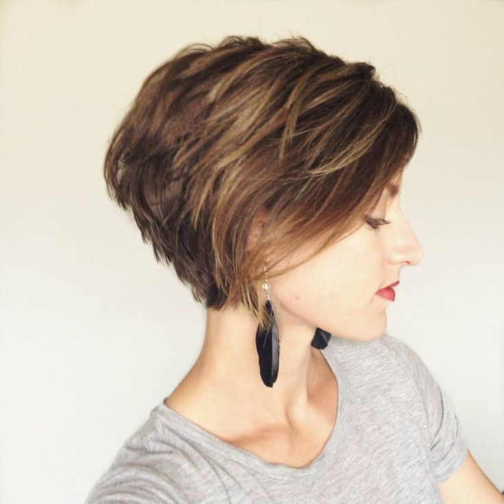 "Short Hair - Haircut on Instagram: ""Show esse cabelo da @maybematilda """