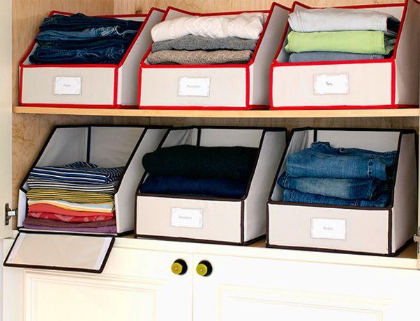 best 25 sweater storage ideas on pinterest apartment. Black Bedroom Furniture Sets. Home Design Ideas