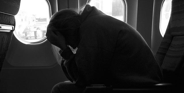 Sık sık iş seyahati yapanların en büyük problemi, uçak korkusu nasıl yenilir? Detaylar haberimizde.